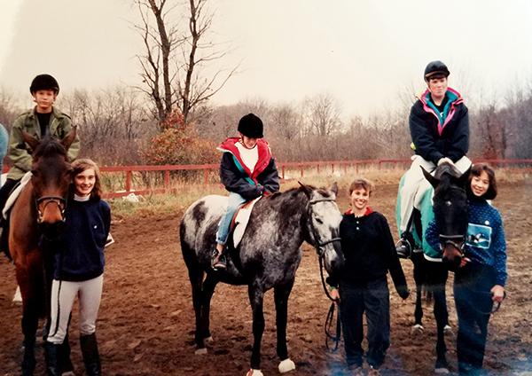 08c PonyShow1992